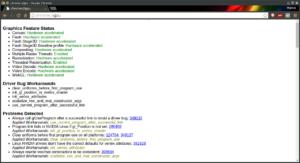 Enable Google Chrome hardware acceleration - 03