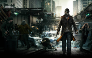 Watch Dogs 2 Cheat Codes