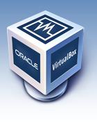Convert the IMG files to VirtualBox VDI format